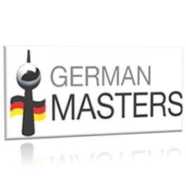German Masters 31.01.2020 KAT 2 Abend-Session