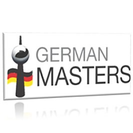 German Masters 29.01.2020 KAT 2 Abend-Session
