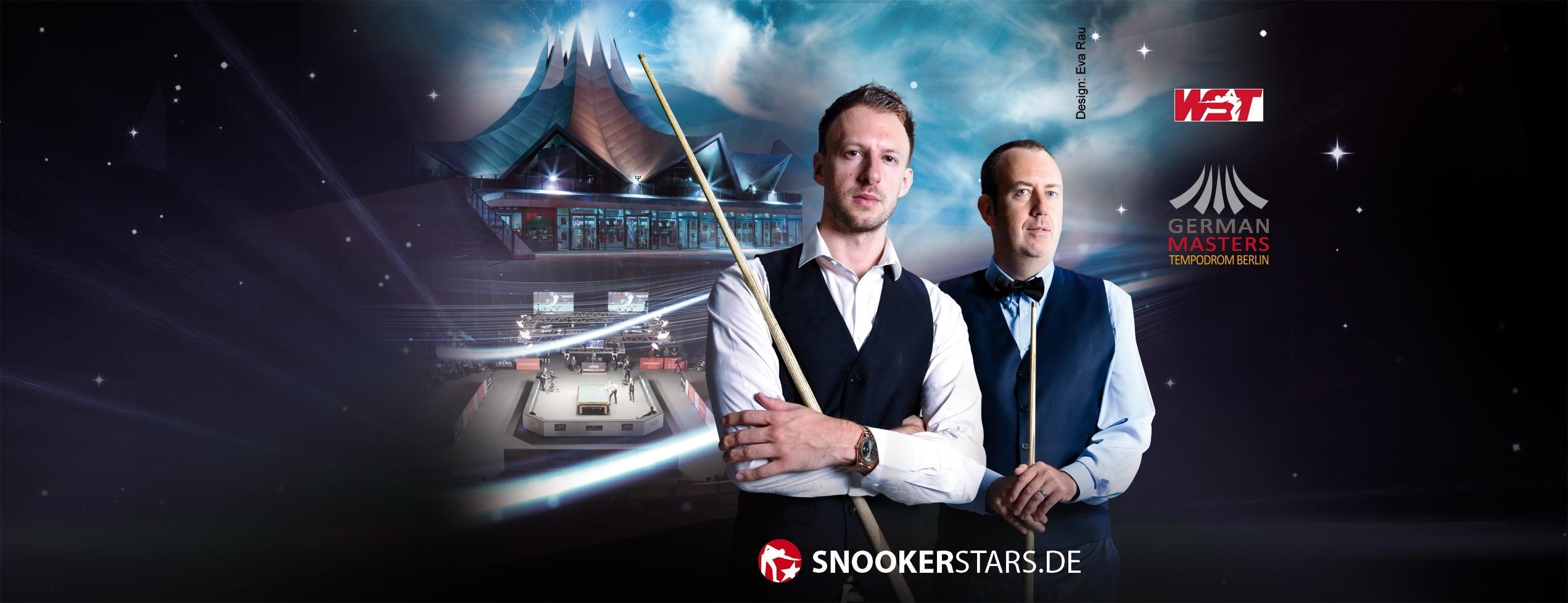 German Masters Berlin 29.01.2022 VIP BRONZE