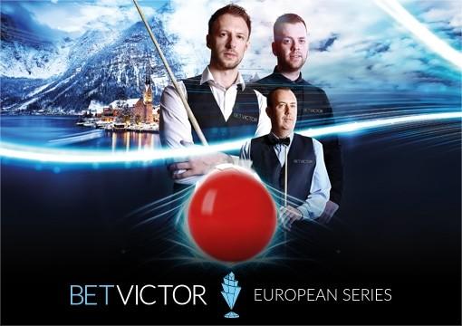 European Masters 22.01.2020 Kat 1 Mittwoch alle drei Sessions
