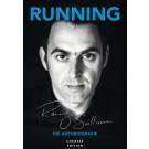 Merchandise: Running. Buch von Ronnie O'Sullivan