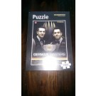 Merchandise: Puzzle Ronnie + Mark