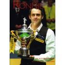 Merchandise: Ronnie. Die Autobiographie von Ronnie O'Sullivan